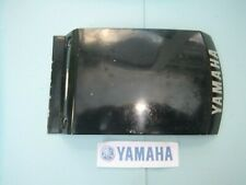 YAMAHA TDM 850 TDM850 REAR TAIL UNIT JOINING SEAT UNIT FAIRING PANEL 1991 - 1999