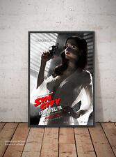 🎥 Poster Sin City Eva Green Stampa Fine Art di Pregio Locandina manifesto 🖌