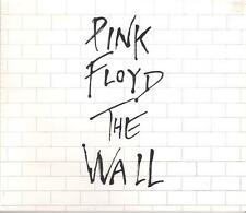 2-CD-Box-PINK FLOYD/ The Wall 1979