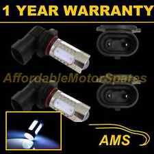 2X H11 WHITE CREE LED FRONT MAIN HIGH BEAM LIGHT BULBS HIGH POWER XENON MB501801