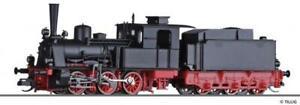 Tillig Dampflokomotive 89 6009  DR, Ep. III 04230