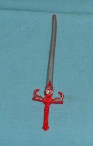 vintage THUNDERCATS LION-O SWORD weapon part