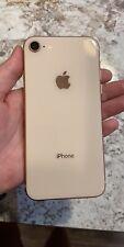 Apple iPhone 8 - 64GB - Rose Gold (Unlocked)SALE PENDING