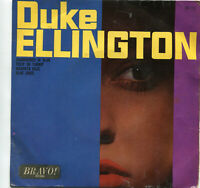 Duke Ellington ‎– Diminuendo In Blue [BR 316] Used Vinyl, 7″ 45 RPM