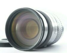 Near MINT Minolta AF 100-400mm f/4.5-6.7 APO Zoom For Sony Minolta A From JAPAN