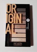Revlon Original ColorStay Looks Book Palette Eye Shadow 900 New Sealed