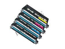 KIT 4 Toner Compatibile per Epson Aculaser C3800 C3800N C3800DN C3800DTN BL