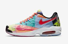 Nike x Atmos Air Max 2 Light QS Mens Trainers Multiple Sizes New RRP £150.00