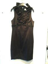 mikael aghal dress 12 black