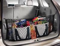 Universal Car Trunk Storage Cargo Luggage Nylon Elastic Mesh Net 92.5*42CM