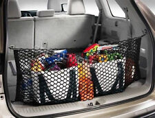 Rear Trunk Cargo Net Mesh Storage Organizer Pocket fit for Subaru Forester