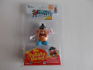 World's Smallest Mr Potato Head # 578  Miniature, Toy, Mini,