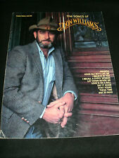 The Songs Of Don Williams: Piano, Vocal, Guitar Songbook