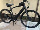 Specialized Turbo 2014 E-bike Size Black NEED WORK
