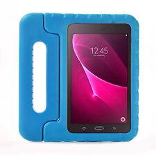 Kids ShockProof EVA Foam Handle Cover Case For Samsung Galaxy Tab A / Tab E / S2