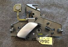 CITROEN C5 PASSENGER REAR LEFT SIDE DOOR INTERIOR HANDLE  96 413 157 77