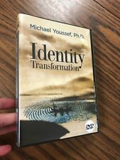 Michael Youssef: IDENTITY TRANSFORMATION  (DVD) 14 Lessons on 1 Peter