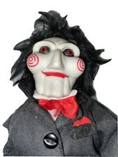 Jigsaw 10?? Neca Doll, Saw Movie Memorabilia