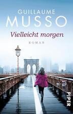 Guillaume Musso  ►  Vielleicht morgen   ►►►UNGELESEN