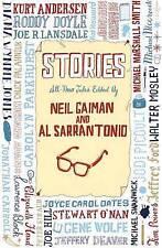 Neil Gaiman Paperback Fiction Short Stories & Anthologies