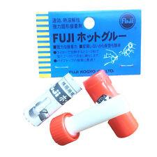2 Packs Fuji Fishing Rod Repairing  Hot Glue