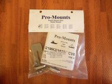 Pro-Mounts FUR-2 Furuno Flush Mount Kit f/ 1621MK2/1622, FCV600L/LS6100 & More