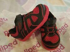 Pediped little boy Jupiter Cherry Shoe Sz: 7 - NEW