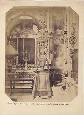 Vérone Verona Santa Maria in Organo Italie Italia Photo Maurizio Lotze ca 1860
