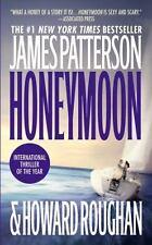 Honeymoon: Honeymoon 1 by James Patterson and Howard Roughan (2007, Paperback)