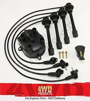 Ignition & Lead kit for Toyota Prado RZJ95R 2.7P 3RZ-FE (96-03)