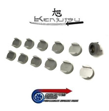 Valve Lifter Lash Pad Follower Recessed Shim Set - For Datsun S30 260Z L26