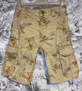Boys Age 5 (4-5 Year) Next Shorts