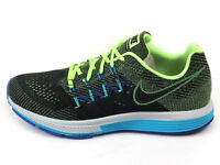 Nike Air Zoom Vomero 10 Running Shoes Men's Ghost Green Blue 717440-301 SIZE 8.5