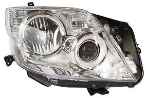 *NEW* HEAD LIGHT LAMP (HALOGEN) SUIT TOYOTA  PRADO 150 series 2009 - 2013 RIGHT