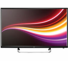"JVC LT-32C460 32"" HD Ready Smart LED TV - Black"