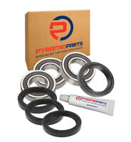 Rear Wheel Bearings & Seals for Suzuki GSX1300 B-King 08-09