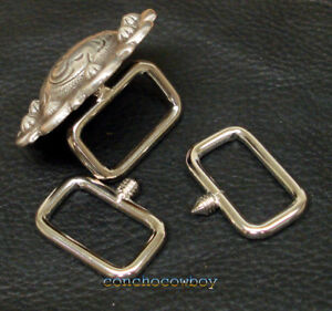 """Loop Back Concho Adapter for Conchos -10/pack *Loop Adapter only* 3/4""""x3/8"""""""