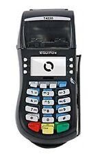 Equinox T4220 Credit Card Machine(010332-359R ZYP)