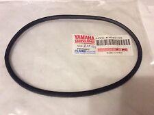 Yamaha YN50 CS50 YQ50 CY50 YA50 YE50 YE80  air filter box seal 3WG-E4452-00