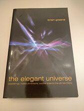 The Elegant Universe By Brian Greene 1999