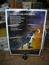 MAX DUGAN RETURNS nr mint orig 1-sh / movie poster [Marsha Mason]