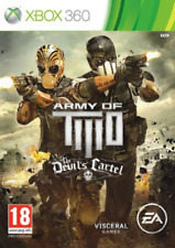 Xbox-Army of Two: The Devil's Cartel /X360  GAME NEW