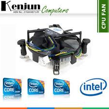 Intel Computer CPU Fans & Heatsinks