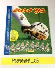 EURO '92 - Panini - Album Figurine-Stickers Vuoto-Empty - EDICOLA-MINT Germany