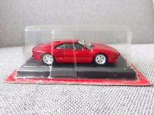 FERRARI 288 GTO, échelle 1/43 OFFICIAL LICENSED PRODUCT UNOPENEND SEALED !!!NEW