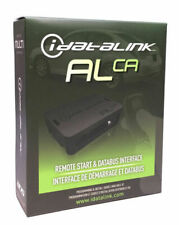 iDatalink ADS-ALCA Security System Controllers - Black