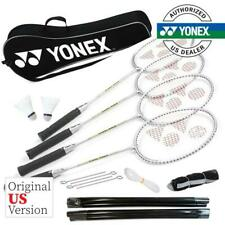 Yonex Leisure Badminton Combo Set for 4 Players