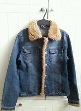 Jeans  Fell Jacke  Street One Gr.36