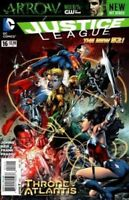 Justice League #16  Dc Comic Book  (The New 52 Series)  Nm