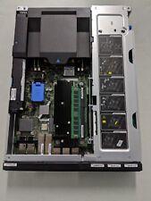 111-01099: NetApp Fas8020 controller module w/Sfps & 4-port Hba